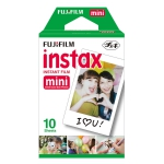 Instax mini White 10 card