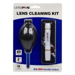 LENSPEN CLEANING KIT WHITE