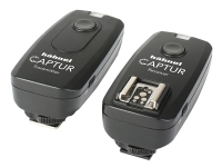 Remote Control & Flash Trigger for CANON
