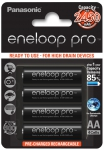 Rechargeable batteries Panasonic