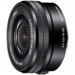 Sony 16-50mm f/3.5-5.6 OSS (E-mount)